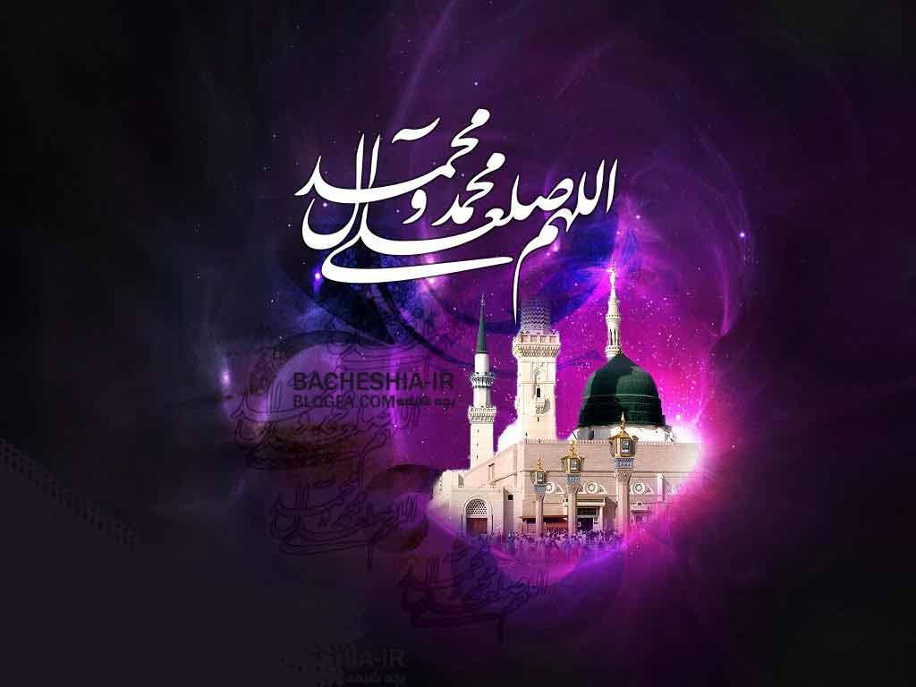 mohammad birth